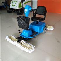 集合环保JHC3102三轮电动尘推车
