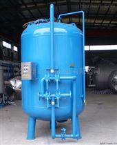 FL-HB-2005无动力多介质式过滤器设备厂家