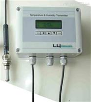 羅卓尼克LY60B壁掛式溫濕露點測量儀