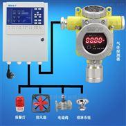 防爆型二氧化氮气体报警器,智能监控