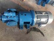 Screw pump/SNF440R40U8W3事故密封油泵