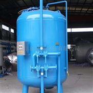 机械活性砂净水污水过滤器(介质过滤)