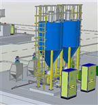 FLJ-40粉末活性炭加药装置生产厂家