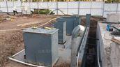 佳木斯乡镇一体化预制泵站应用范围
