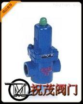 Y110X-10/16减压稳压阀