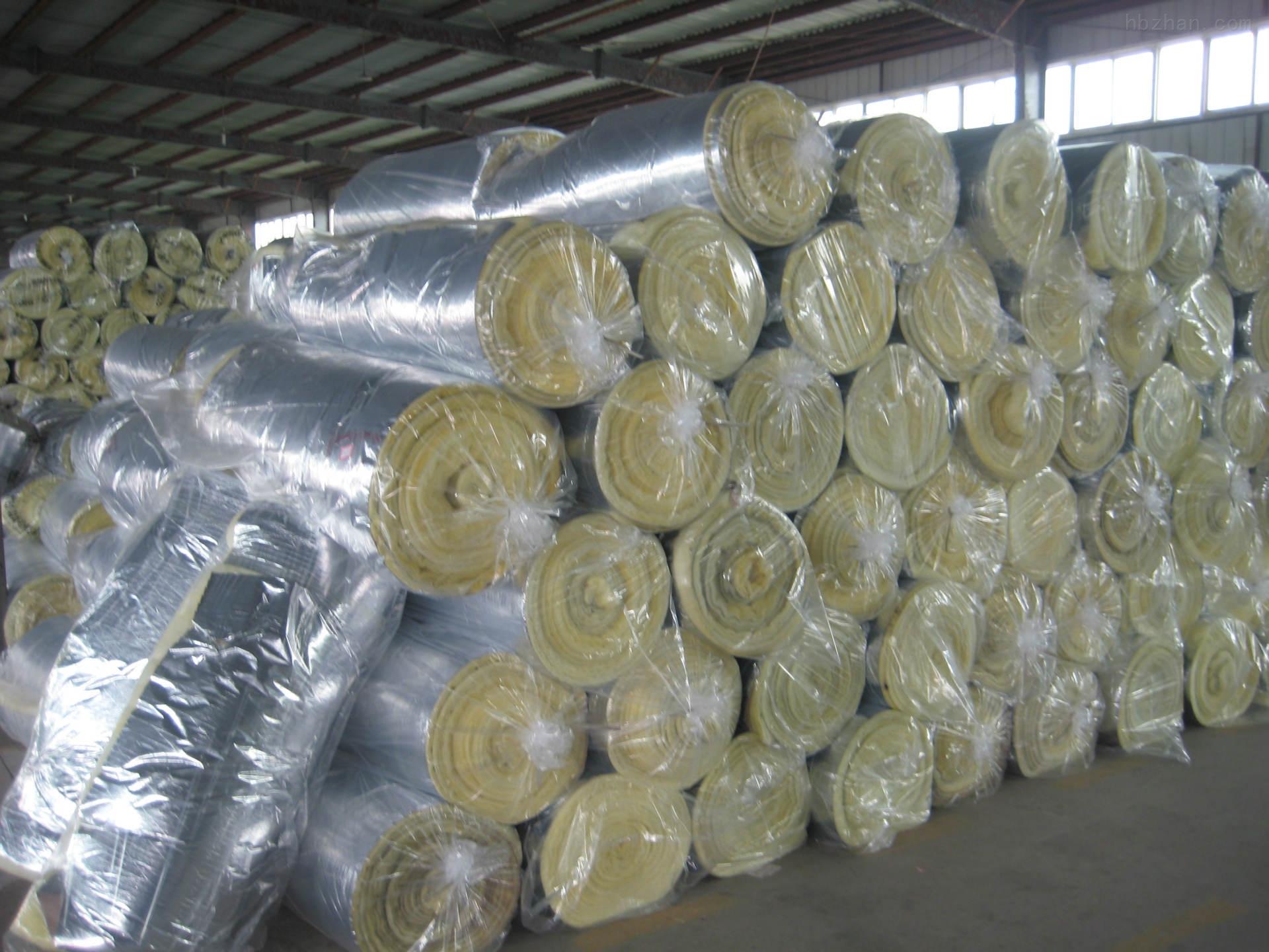 邯郸市玻璃棉毡简介摘要