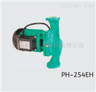 PH-123Ewilo热水循环泵上海鼎念供应