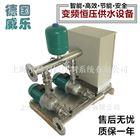 威乐变频泵组一用一备恒压供水泵