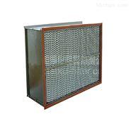 上海耐高溫高效過濾器,中央空調空氣過濾網