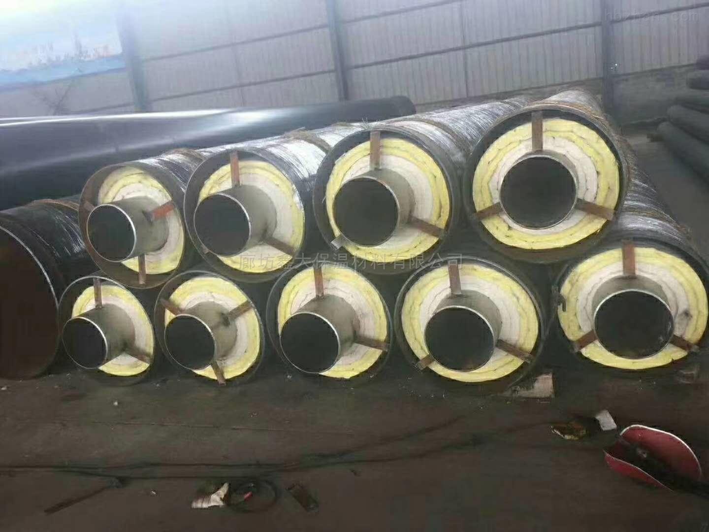 聚氨酯热水直埋管质量标准