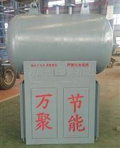 WJRG-XBZ型承压式余热锅炉(热水型)