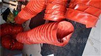 锅炉防火排烟伸缩软管哪里生产的价格低