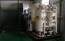氮氣機維修保養案例