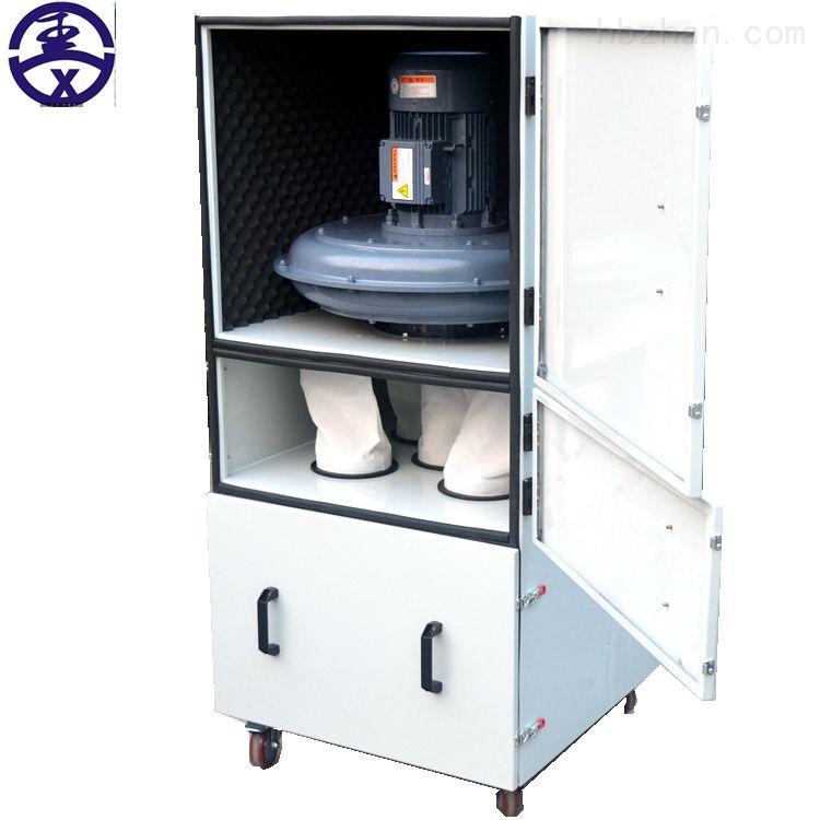 磨床粉屑工业吸尘器