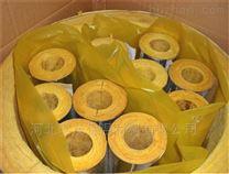 8月加工貼鋁箔離心玻璃棉管殼價格