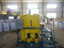 FL-HB-JY撬装式普通版单过硫酸氢钾加药装置厂家