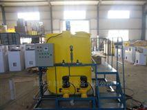 PH酸碱加药设备装置供应商