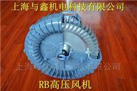 RB-077环形高压风机 高压鼓风机