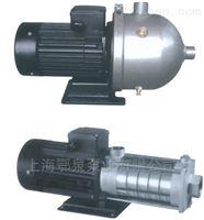 CHL/CHLF不锈钢卧式多级离心泵