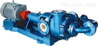 HFM型无泄漏压滤泵