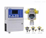 固定式氢气气体探测器 氢气气瓶间泄漏报警装置