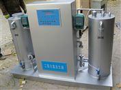 KWKQ-C大同口腔污水处理设备达标
