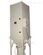 單機工業脈沖袋式除塵器