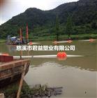 供应耐磨疏浚抽沙浮筒 管道塑料浮筒