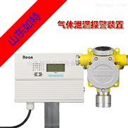 水泥厂氨气浓度报警器 氨气泄漏启动喷淋系统