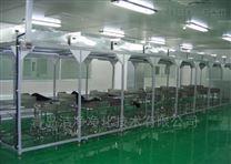 潍坊净化工程之怎样控制洁净棚的风速