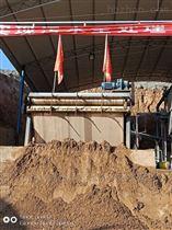 SL解析洗砂污泥脱水机为什么压不出泥饼