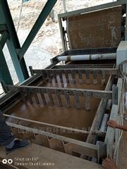 SL洗砂厂污泥脱水机
