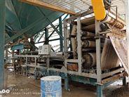 大型矿山泥浆脱水设备