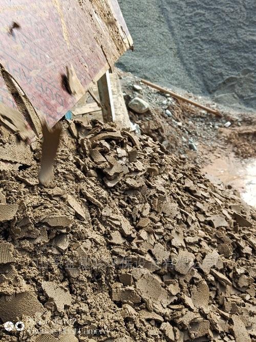 污泥脱水设备的操作程序