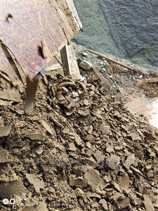 疊螺汙泥脫水機存在的堵塞問題