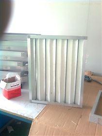 薄型板式初效过滤器