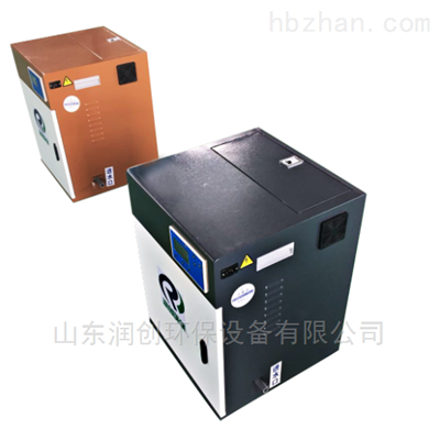 RCB1医务室污水处理设备管理