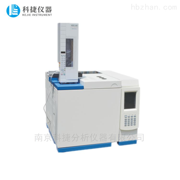 GC-5890P实验室气相色谱仪