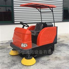西安驾驶式扫地车