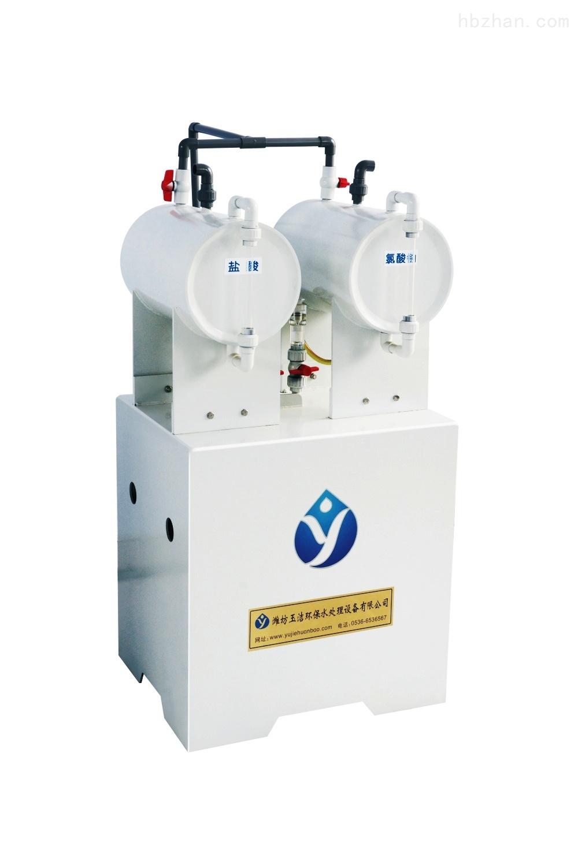 烟台二氧化氯发生器