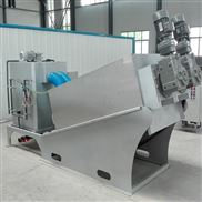 厂家直销建筑污泥带式压滤机 污泥脱水机 运行稳定效果好