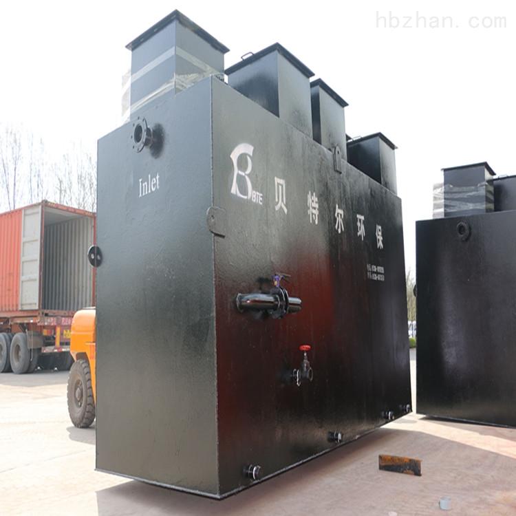 肥城污水处理设备