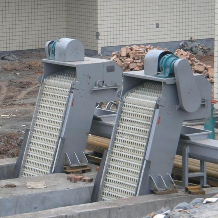 山东机械格栅除污机