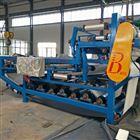洗沙污泥处理专用带式压滤机技术可靠