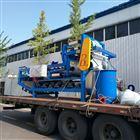 泥浆处理设备专用带式压滤机