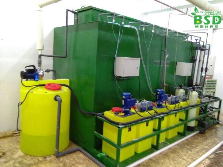 三亚实验室污水处理设备制造商