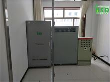 BSD-SYS大同无菌实验室废水处理设备操作说明