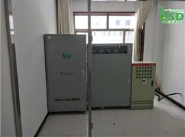BSD-SYS唐山学校实验室污水处理设备效率高