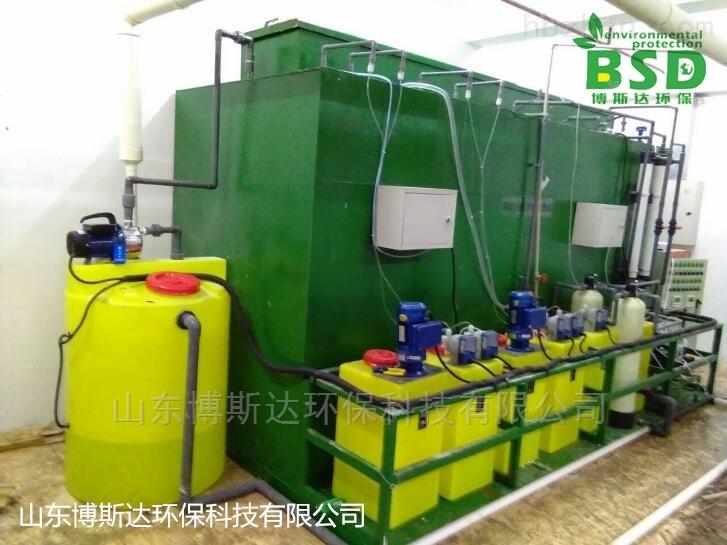 蚌埠病理科废水综合处理设备性价比高