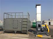 千友环保废气处理设备之活性炭吸附塔